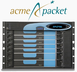 Acme Packet Border Controller